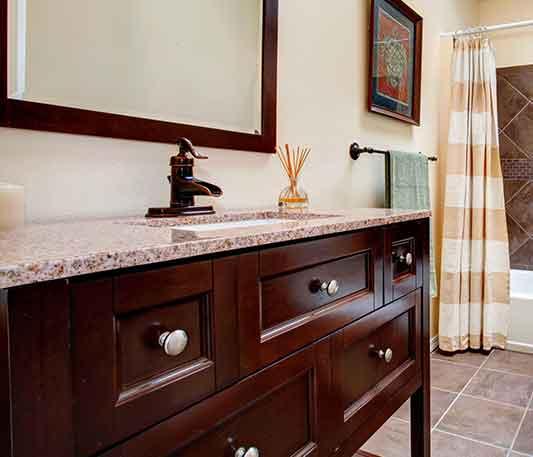 Cabinet - Bath Vanities